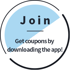 Joining the club. Get coupons by downloading the app!