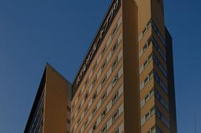 호텔 썬루트