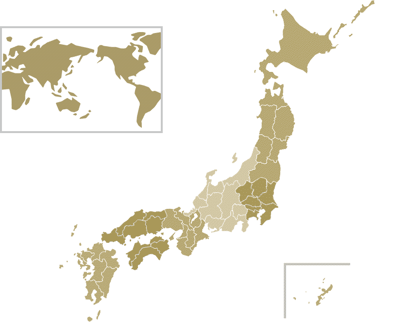 イメージ:地図