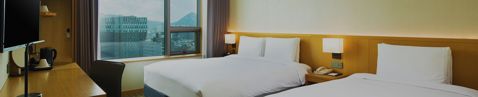 호텔 목록