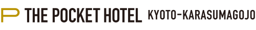 THE POCKET HOTEL 京都烏丸五條