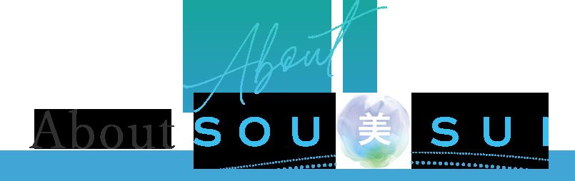About About SOU-BI-SUI